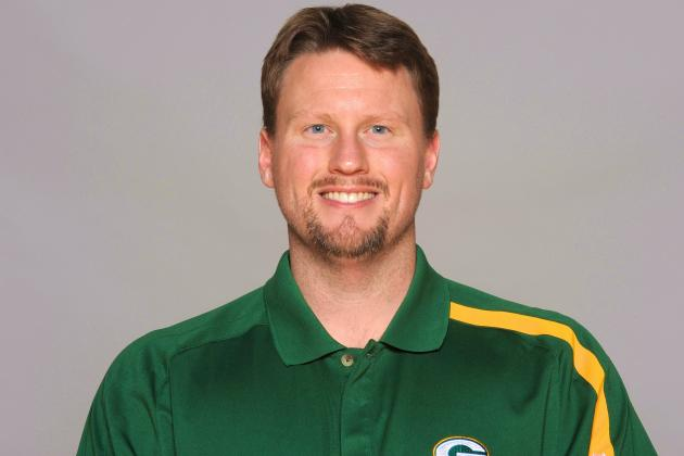 Ben McAdoo Named New York Giants' New Offensive Coordinator