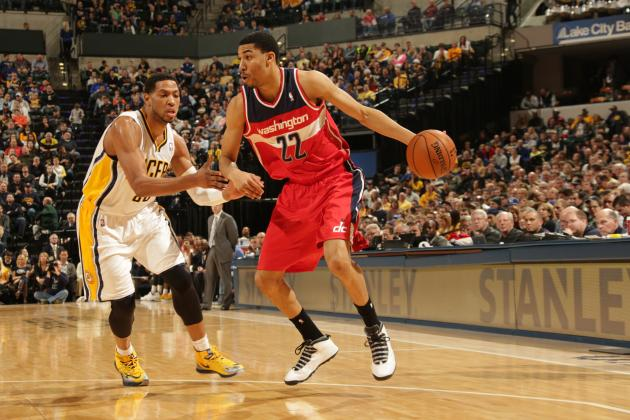 Washington Wizards Must Properly Utilize NBA D-League for Otto Porter