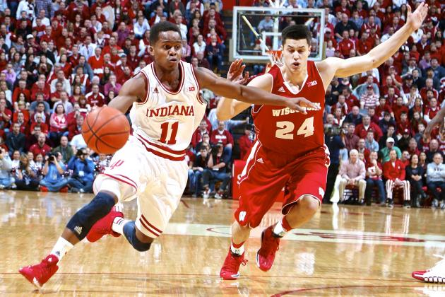 Wisconsin vs. Indiana: Score, Grades and Analysis