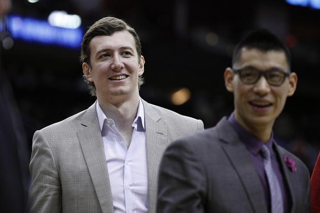 NBA Trade Rumors: Omer Asik, Jeremy Lin Market Shows Risk of 'Poison Pill' Deals