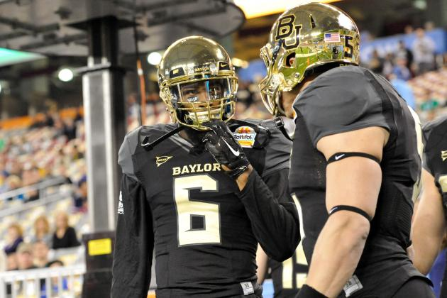 2014 NFL Draft Prospects: Defensive Stars Who Will Get Major Boost at Combine