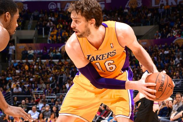 Cleveland Cavaliers vs. Los Angeles Lakers: Live Score, Highlights and Analysis