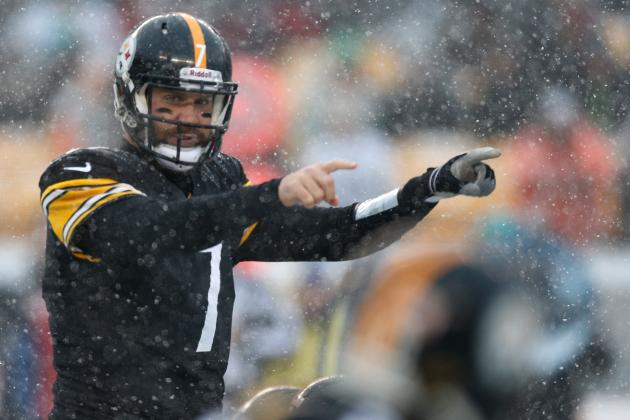 Why Pittsburgh Steelers Absolutely Must Give Ben Roethlisberger Long-Term Deal