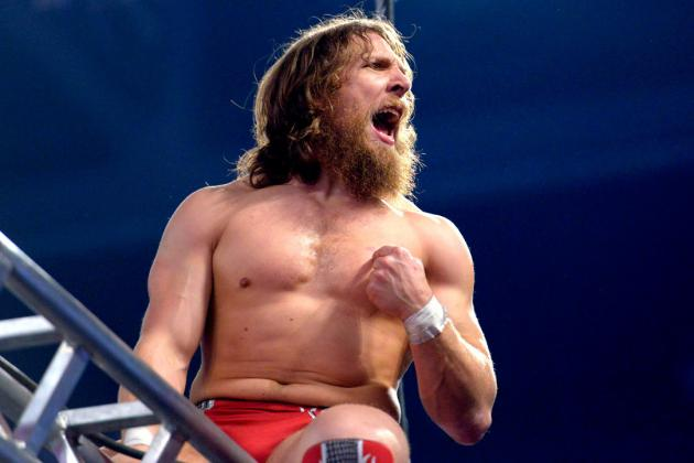 Why Daniel Bryan Should Be WWE World Champion