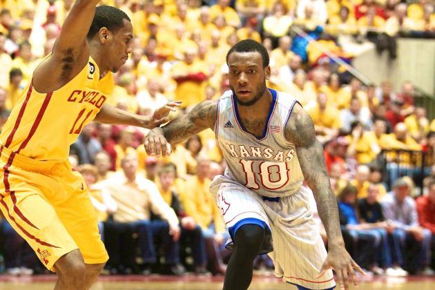 Kansas Basketball: Jayhawks' Gauntlet Schedule Benefits Them Now and in Future