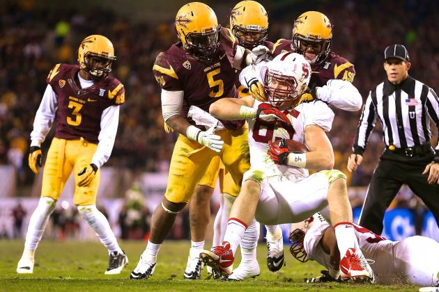 Arizona State's Defense in for Rough Ride in 2014