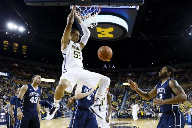 Michigan Basketball: What We Learned from Wolverines' Win over Penn State