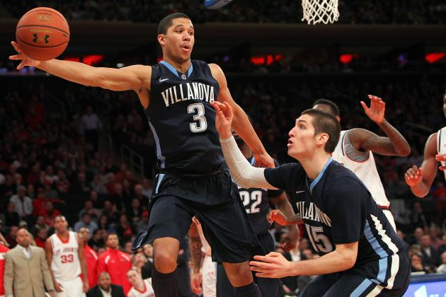 Villanova Basketball: Highs and Lows of the Wildcats' Season So Far