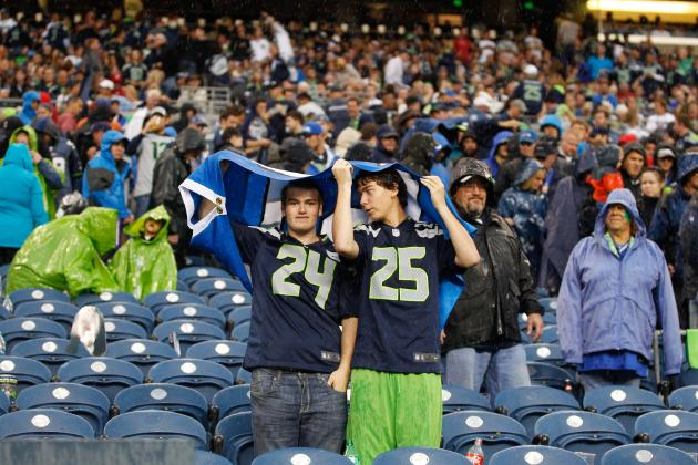 San Francisco 49ers: Could Good Weather Reduce Seattle's Home-Field Advantage?
