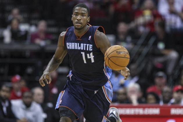 The Charlotte Bobcats Can Contend While Building Around Michael Kidd-Gilchrist