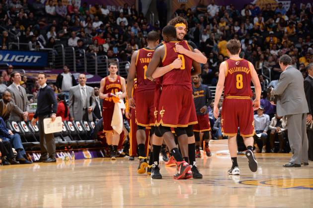 Cleveland Cavaliers vs. LA Lakers: Postgame Grades and Analysis for Cleveland