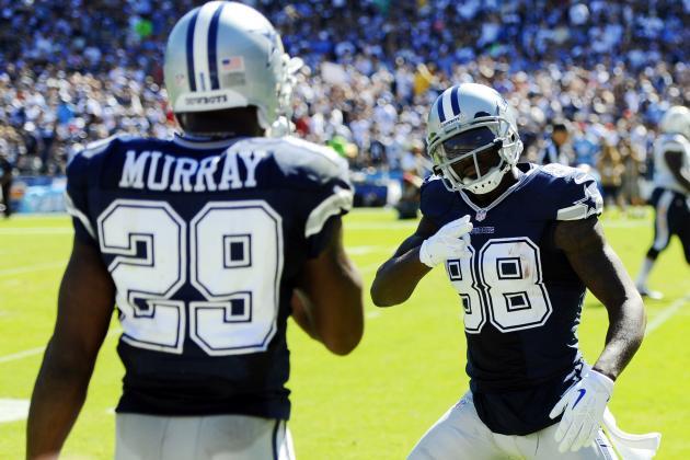Dallas Cowboys Should Wait to Re-Sign Dez Bryant, DeMarco Murray