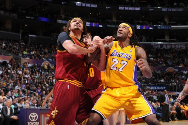 Funniest Tweets from the Los Angeles Lakers' Loss to the Cleveland Cavaliers