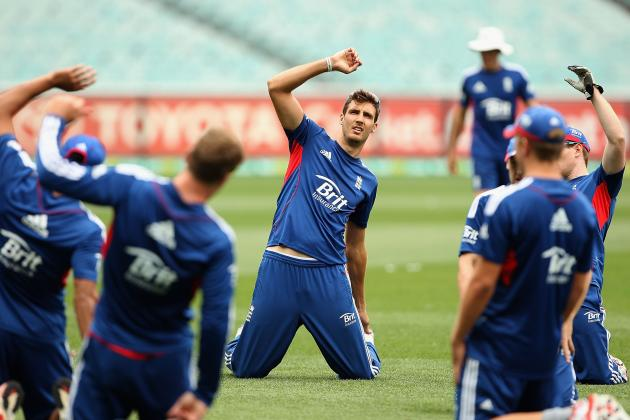 Kevin Pietersen Named in England T20 Squad, Steven Finn Sent Home