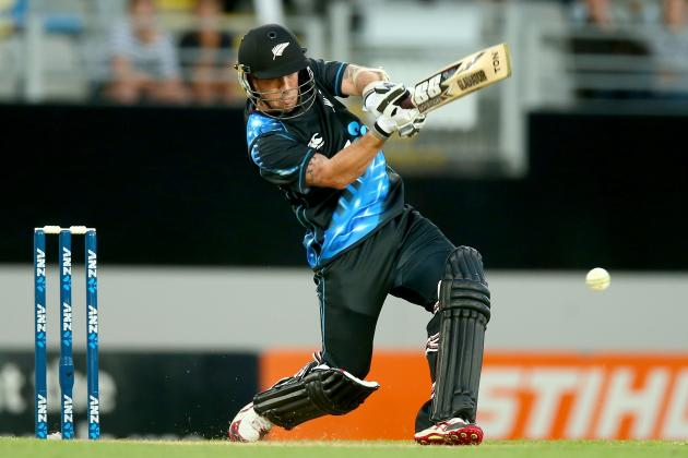 New Zealand vs. West Indies, 2nd T20: Video Highlights, Scorecard and Report