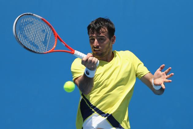 Australian Open 2014: Ivan Dodig Admits He Feared He Would Die in Extreme Heat