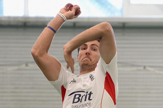 Steven Finn Is 'Not Pickable' for England, and Coaches Must Take Some Blame