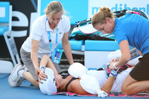 Australian Open 2014: Why Grand Slam Tournaments Need to Be Rescheduled