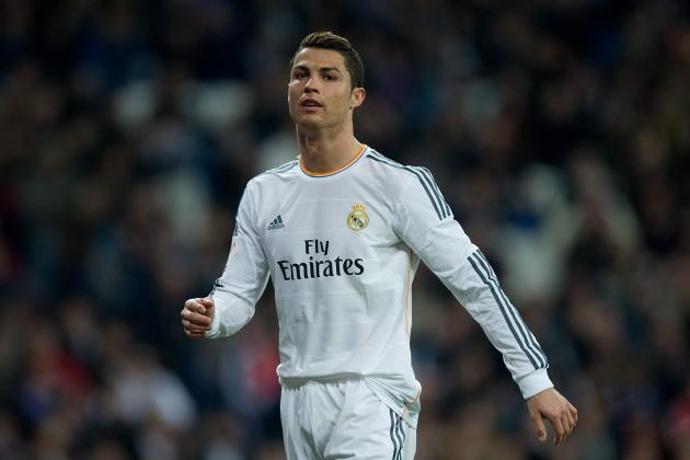 Manchester United Transfer News: Madrid's Cristiano Ronaldo Tipped to Return