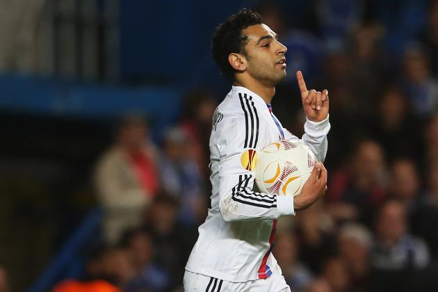 Liverpool Transfer Rumours: Mohamed Salah May Be Reds' Only Signing