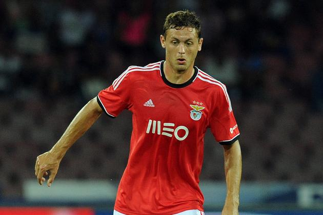 What Nemanja Matic Will Bring to Chelsea Following January Transfer