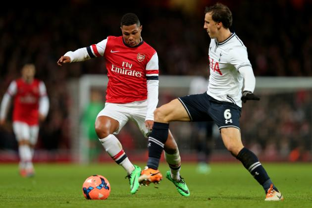 Arsenal Transfer News: Serge Gnabry Rules Out Move to Borussia Dortmund