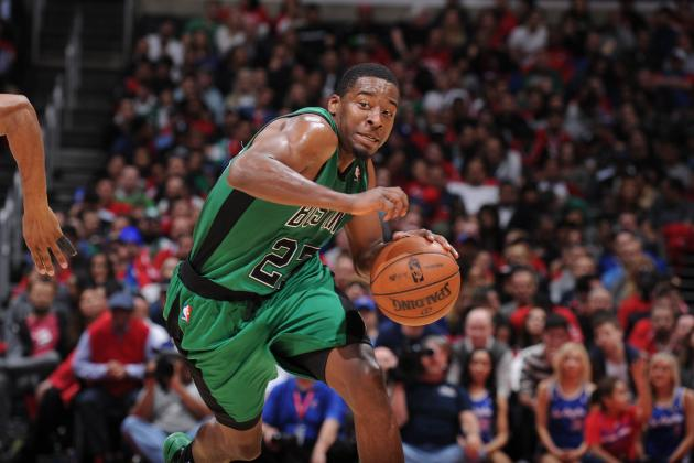 NBA Trade Rumors: Golden State Warriors Should Push for Jordan Crawford