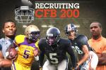 Top 200 CFB Recruits for 2014