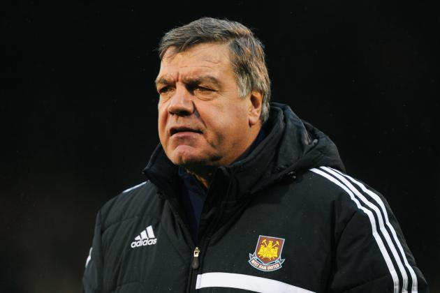 Inside The Mind of West Ham's Under-Fire Manager Sam Allardyce