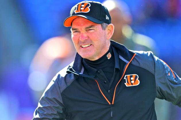 Mike Zimmer Hired as Head Coach of Vikings
