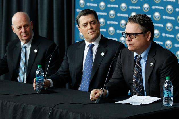 Buffalo Sabres: An Early Look at the 2014 NHL Entry Draft