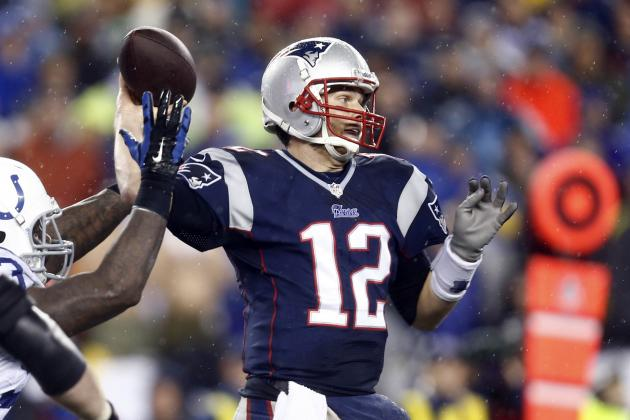 NFL Playoffs 2014: Stone-Cold Betting Locks for Conference Championships