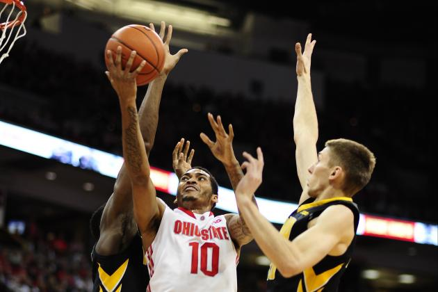 Ohio State Basketball: Will Balanced Scoring Help or Hurt Buckeyes in March?