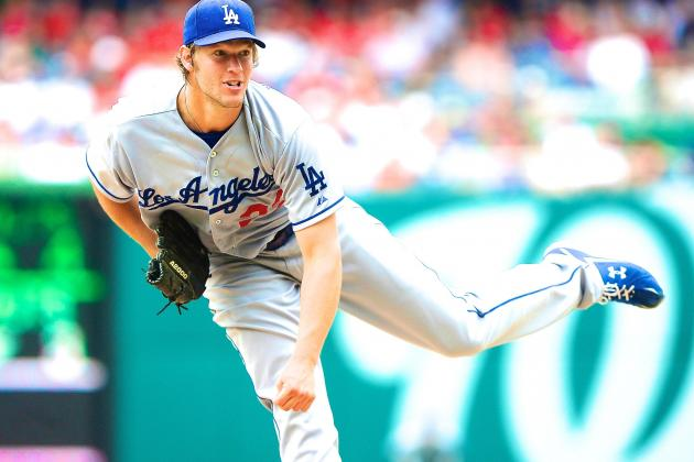 Updates on Clayton Kershaw's Contract Extension Negotiations with Dodgers