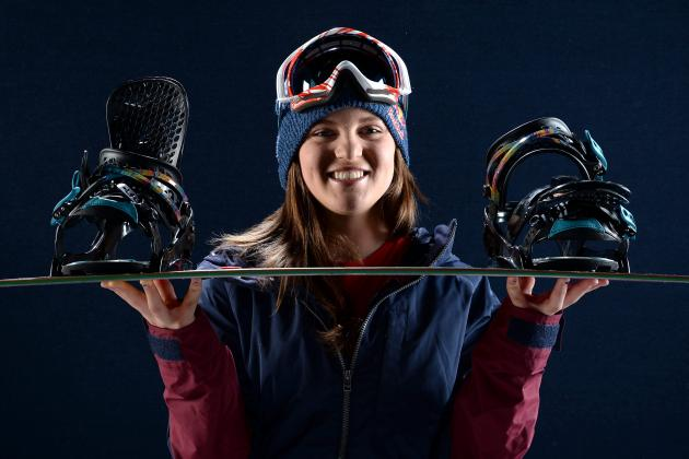 Arielle Gold: Profile of US Snowboarding Hopeful for Sochi 2014