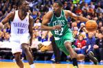 Celtics Deal Jordan Crawford to Warriors in 3-Team Deal