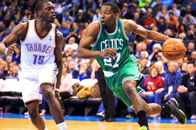 Golden State Warriors Acquire Jordan Crawford, MarShon Brooks in 3-Team Deal