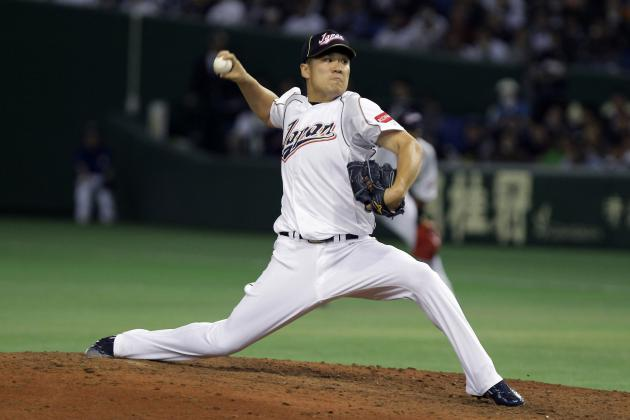 MLB Rumors: Latest Free-Agent Buzz on Masahiro Tanaka, Mark Reynolds and More