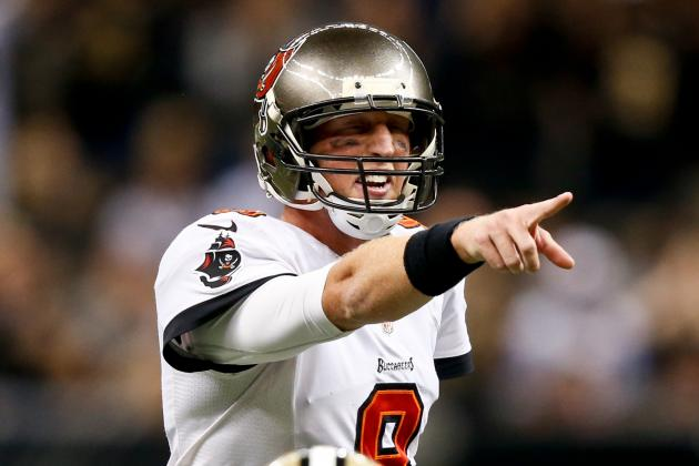 Glennon Named Top Rookie Quarterback