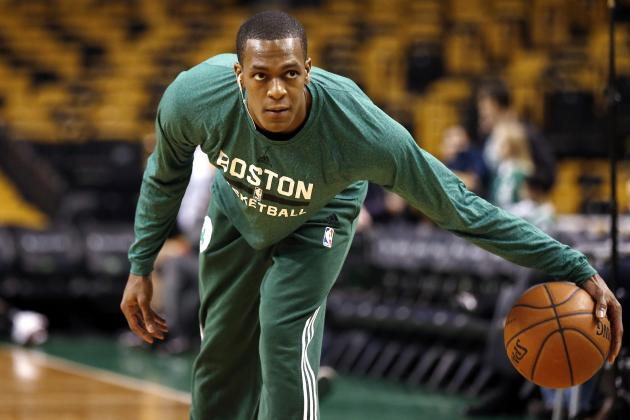 Boston Celtics Have One More Point Guard to Trade with Rajon Rondo Deal