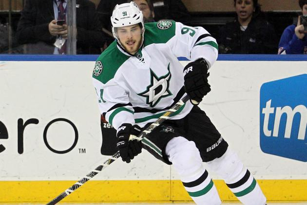 Horcoff: Bruins to Blame for 'Not Helping Squash' Seguin Drama
