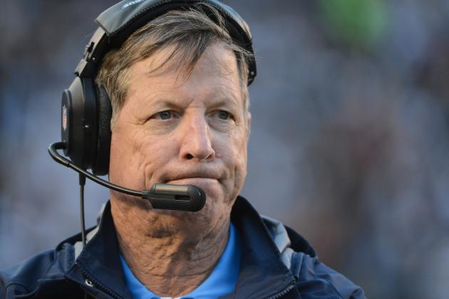Vikings Get Permission to Interview Norv Turner