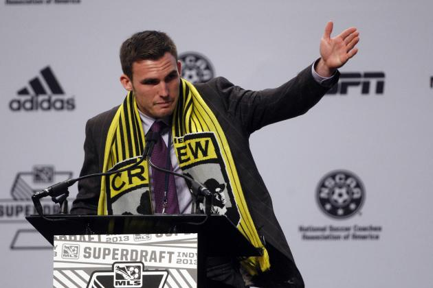 MLS SuperDraft 2014: Critical Last-Minute Info for Thursday's Event