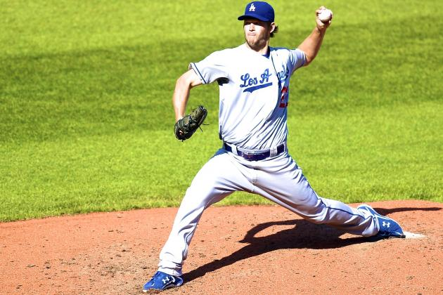 Predicting Value, Impact of Record-Breaking Clayton Kershaw Dodgers Extension