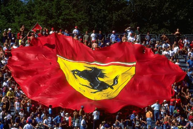 Ferrari, Italy and Formula 1: Where Have the Italian Drivers Gone, and Why?