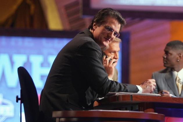 Mel Kiper NFL Mock Draft 2014: Analyzing ESPN Guru's 1st Mock