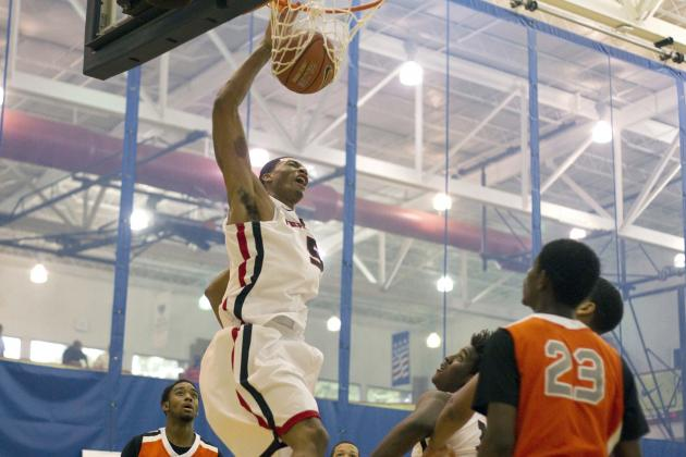Syracuse Basketball: Updates on Orange's Top 2014 Recruits