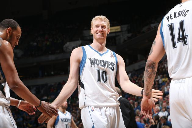 Will Chase Budinger's Comeback Solve Minnesota Timberwolves' Bench Woes?