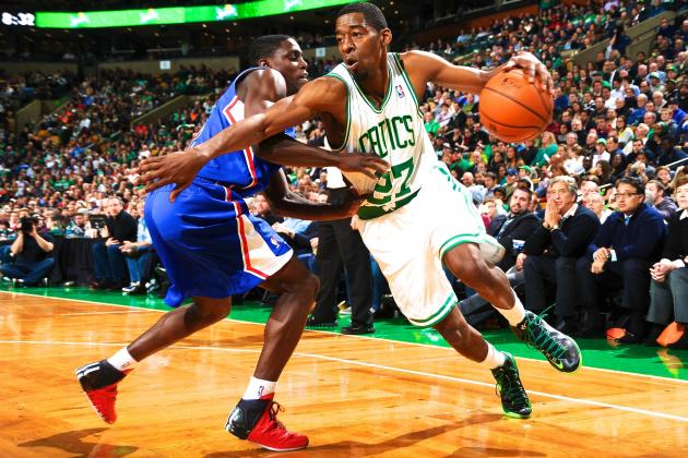 Is Jordan Crawford Trade Enough to Push Warriors over the Hump?