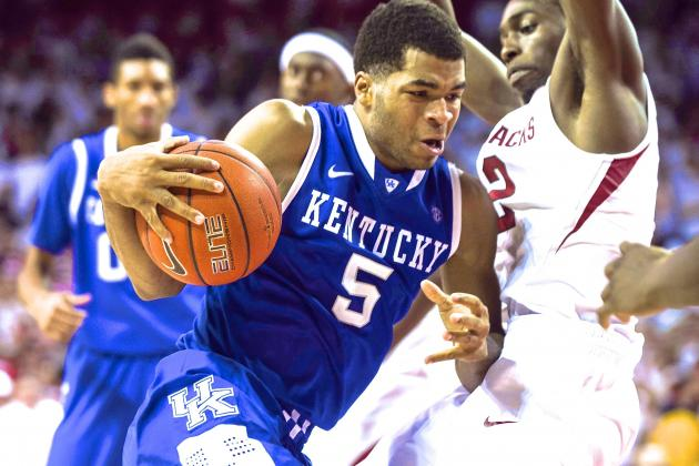 Kentucky Basketball: Wildcats Show More Promise in Loss Than in Recent Wins